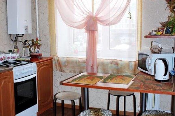 Центральные Апартаменты Петрозаводск - фото 13
