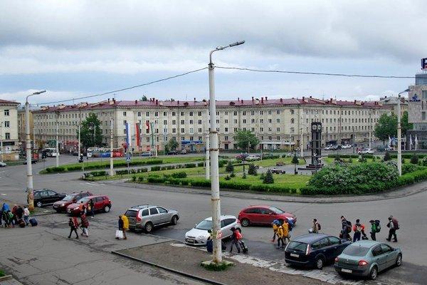 Центральные Апартаменты Петрозаводск - фото 21