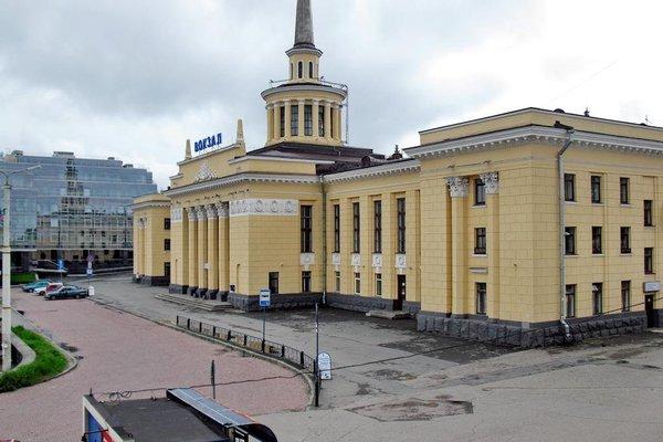 Центральные Апартаменты Петрозаводск - фото 22