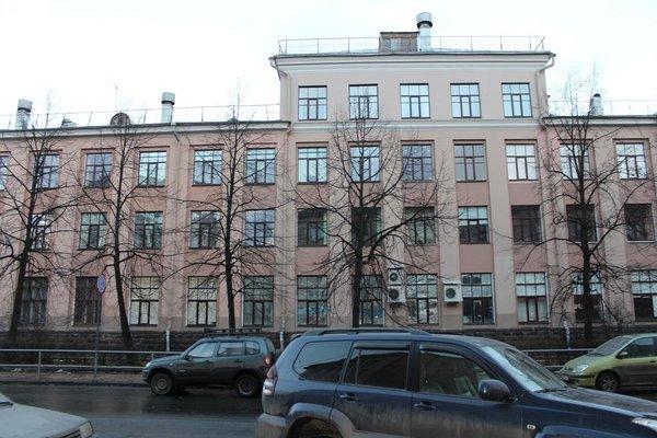 Центральные Апартаменты Петрозаводск - фото 23