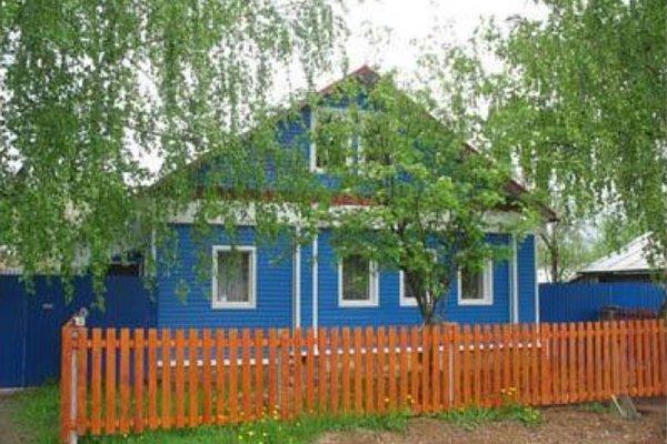 Дом у пруда - фото 9