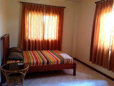 Guesthouse Arcton Apartment