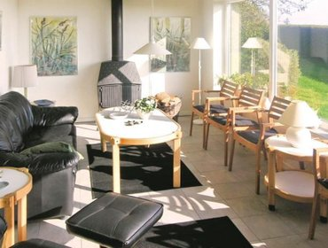 Guesthouse Holiday home Teglvaerksvej Grenaa I