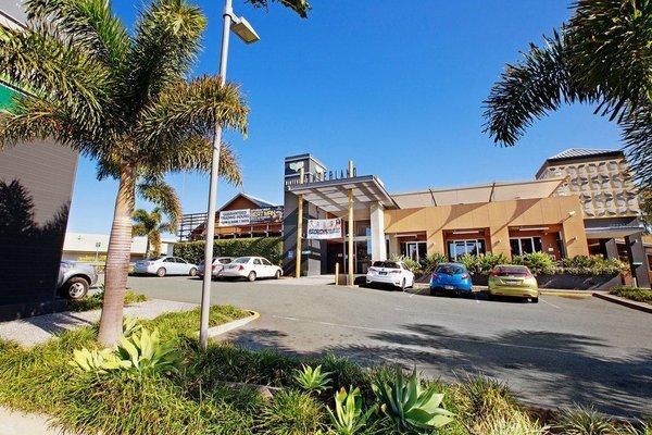 Hinterland Hotel Nerang - фото 50