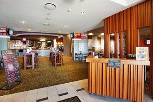 Hinterland Hotel Nerang - фото 14