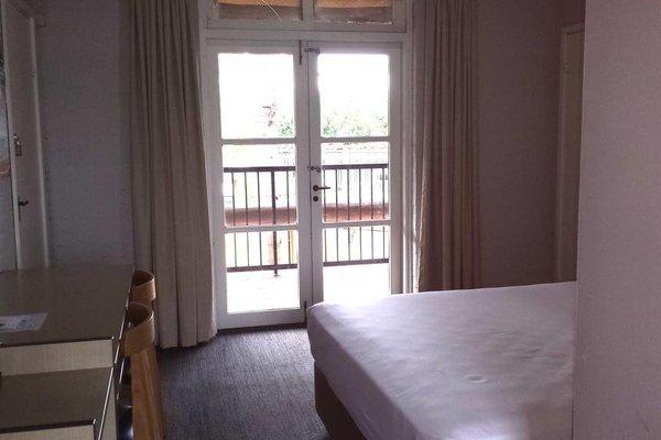 Hinterland Hotel Nerang - фото 18