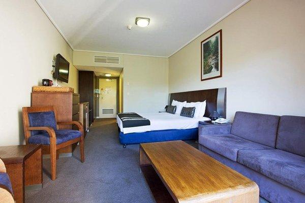 Hinterland Hotel Nerang - фото 7