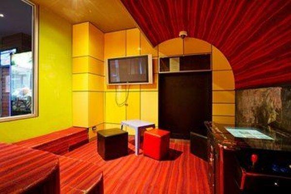 Hinterland Hotel Nerang - фото 9