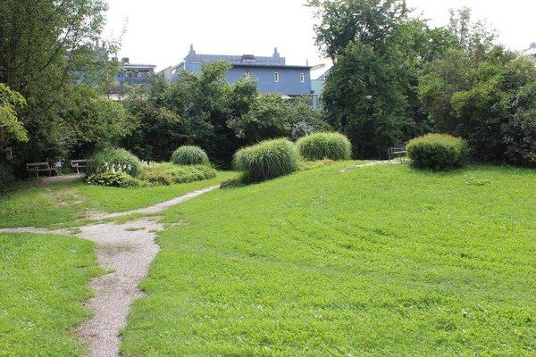 Penthouse am Park - фото 13
