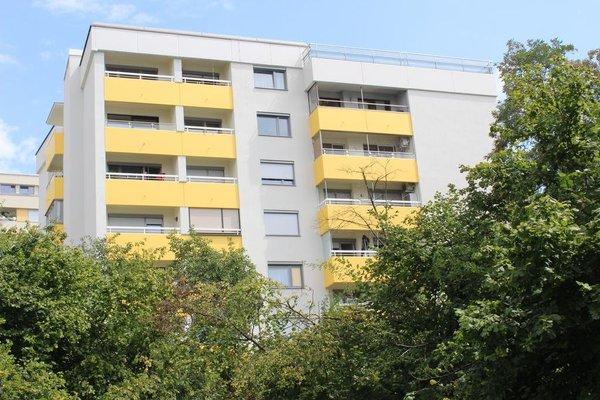 Penthouse am Park - фото 15