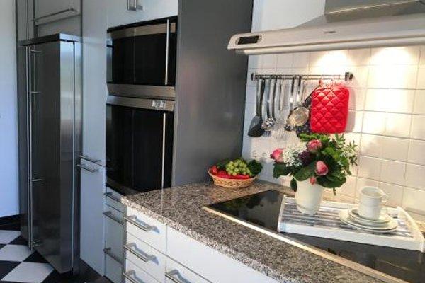 Villa Schlossbauer - Ferienwohnung 13 - фото 7