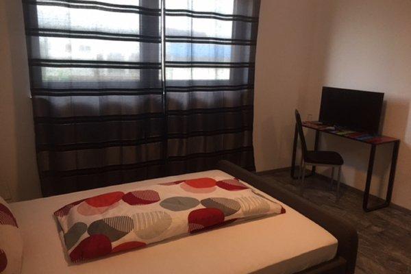 Sunny´s Hotel & Residence - фото 3