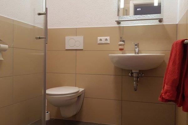 Sunny´s Hotel & Residence - фото 7