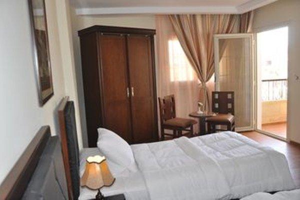 Best View Pyramids Hotel - фото 50