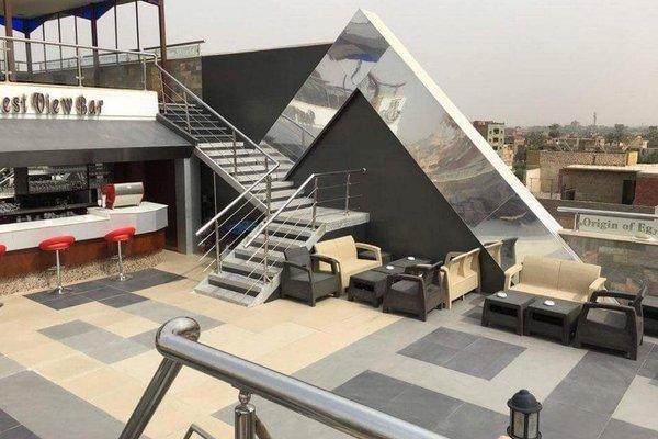 Best View Pyramids Hotel - фото 16