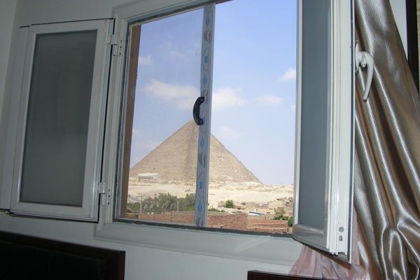 Best View Pyramids Hotel - фото 19