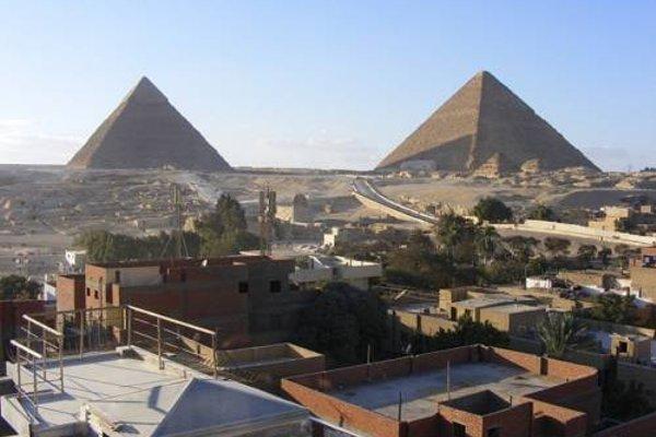 Best View Pyramids Hotel - фото 21