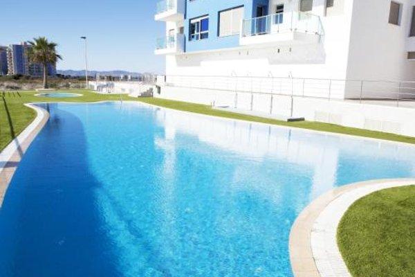 Mar Azul Apartment 2 - 61