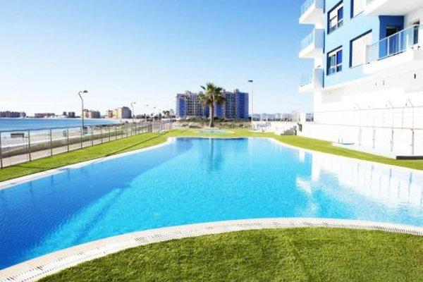 Mar Azul Apartment 2 - 62