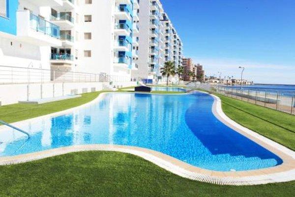 Mar Azul Apartment 2 - 63