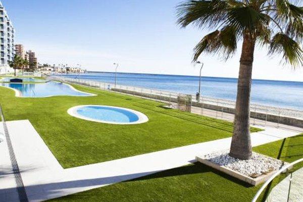 Mar Azul Apartment 2 - 65