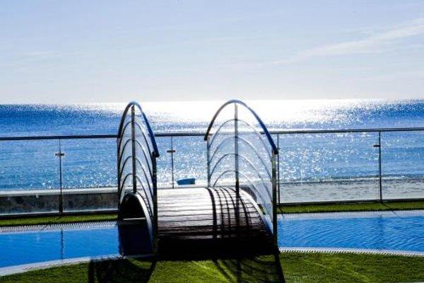 Mar Azul Apartment 2 - фото 4