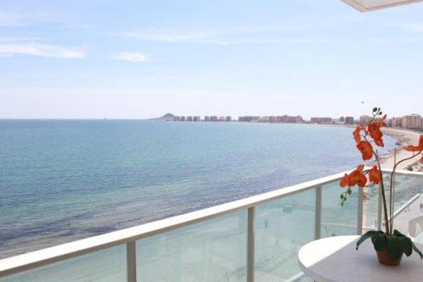 Mar Azul Apartment 2 - фото 5