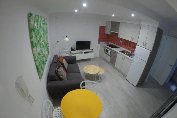 North Coast Apartments - 14