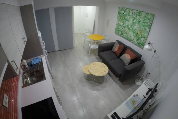 North Coast Apartments - 15