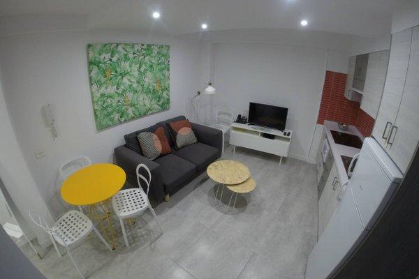 North Coast Apartments - 16