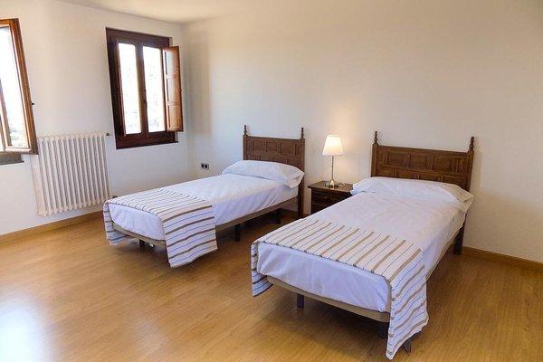 Hospederia Seminario Conciliar de San Julian - фото 45