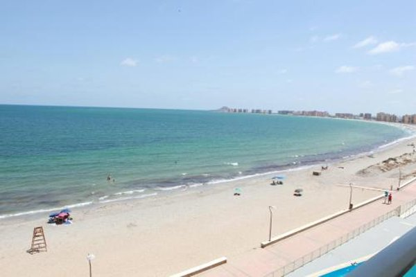 Mar Azul frontal Mediterraneo - 11