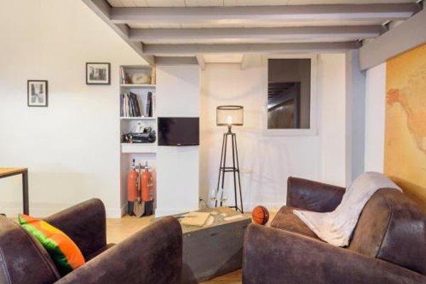 Loft et parking - Suites Gaya Centre Historique - 3