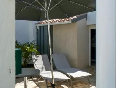 Гестхаус Holiday Home Rue Anatole France