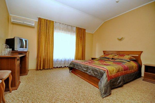 Поместье Отель - фото 49
