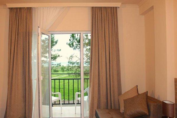 Iveria Elli Hotel - фото 16