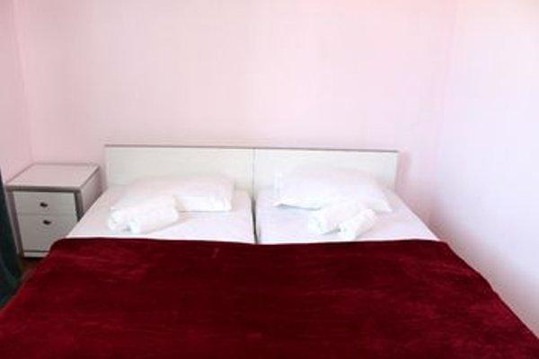 Iveria Elli Hotel - фото 3