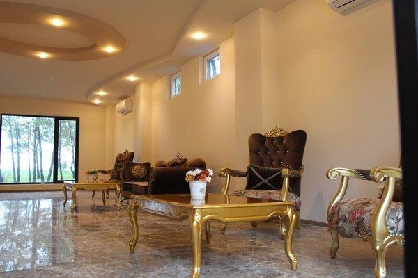 Iveria Elli Hotel - фото 7