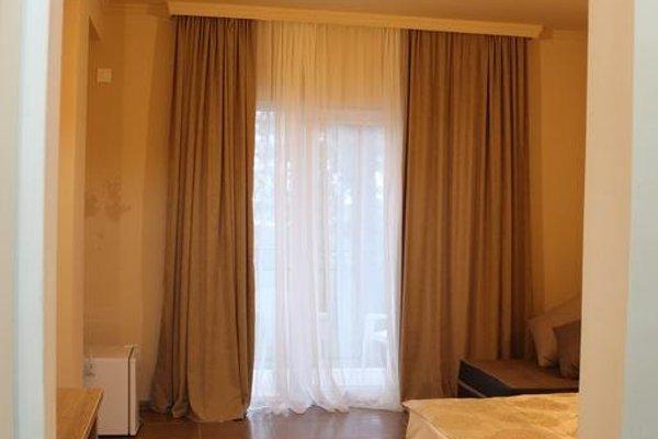 Iveria Elli Hotel - фото 8