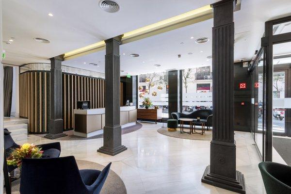 DoubleTree by Hilton Madrid-Prado - 12