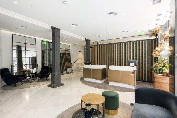 DoubleTree by Hilton Madrid-Prado - 13