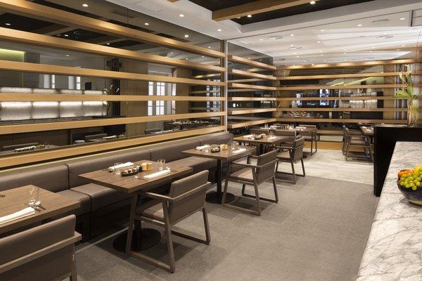 DoubleTree by Hilton Madrid-Prado - 15