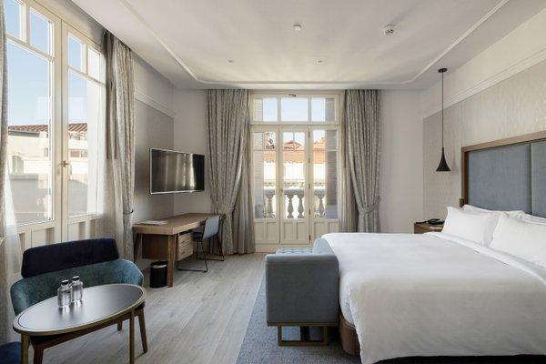 DoubleTree by Hilton Madrid-Prado - 21