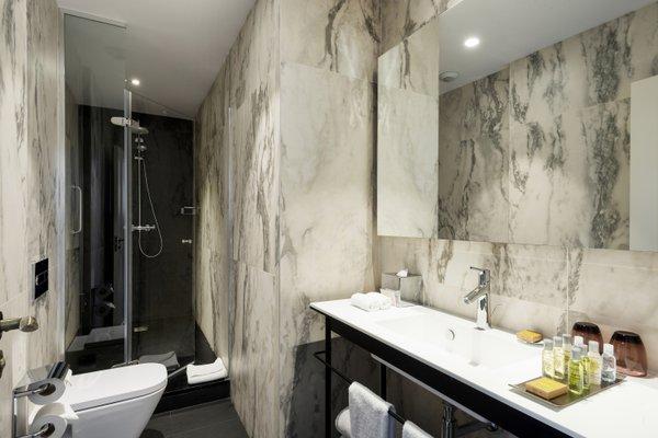 DoubleTree by Hilton Madrid-Prado - 22