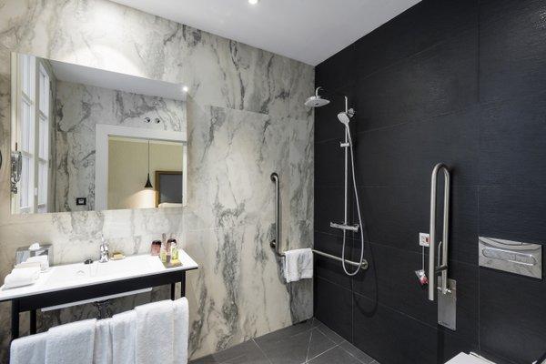 DoubleTree by Hilton Madrid-Prado - 23