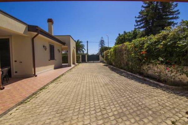 Villa Samoa - фото 19
