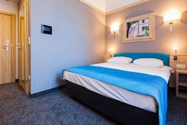 Hotel Legend - фото 3