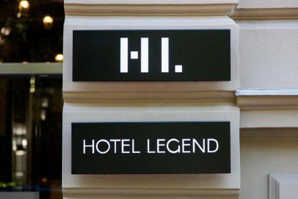 Hotel Legend - фото 5