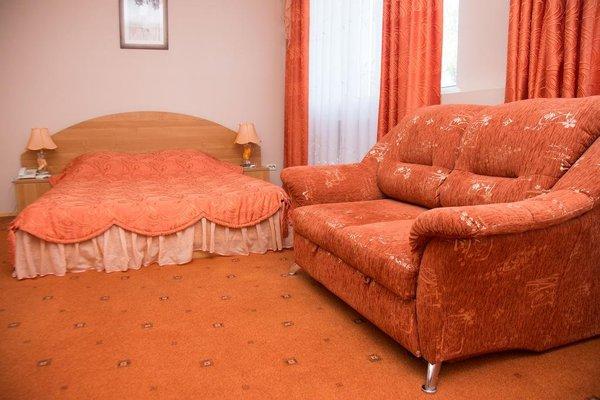 Гостиница Металлург - фото 76