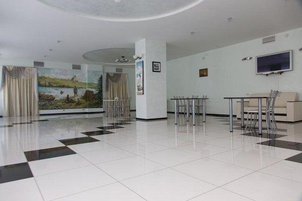 Гостиница Металлург - фото 71